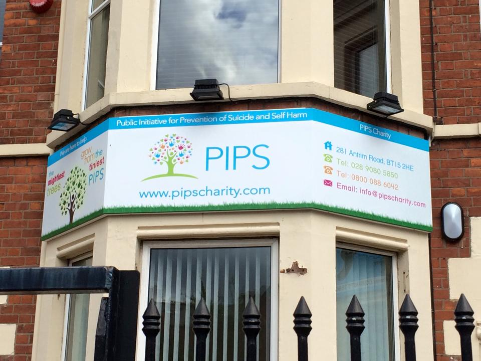 PIPS HQ