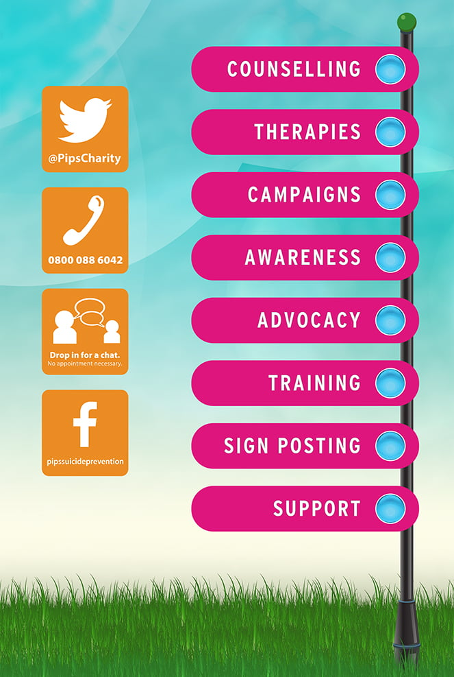 PIPS Charity Services